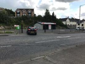 Site/Yard/Street Trading pitches for rent Newry