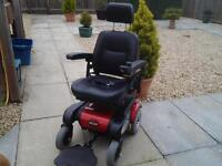 MOBILITY POWERCHAIR FOR SALE