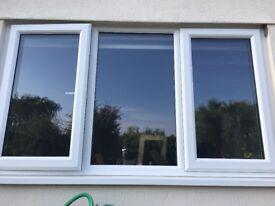 NEW! Double glazed window