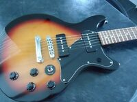 Cruiser by Crafter Les Paul LP Special Style Electric Guitar. Stunning