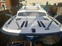 5.5m fishing/leisure boat