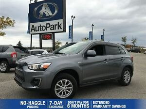 2015 Mitsubishi RVR SE | Remote Start | Heated Seats | Remote St
