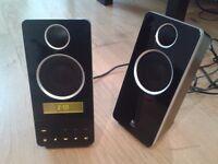 BLACK FRIDAY!! Logitech Z-10 2.0 Interactive Speaker System