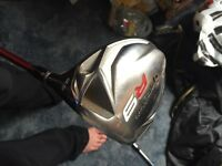 Taylormade r9 for sale