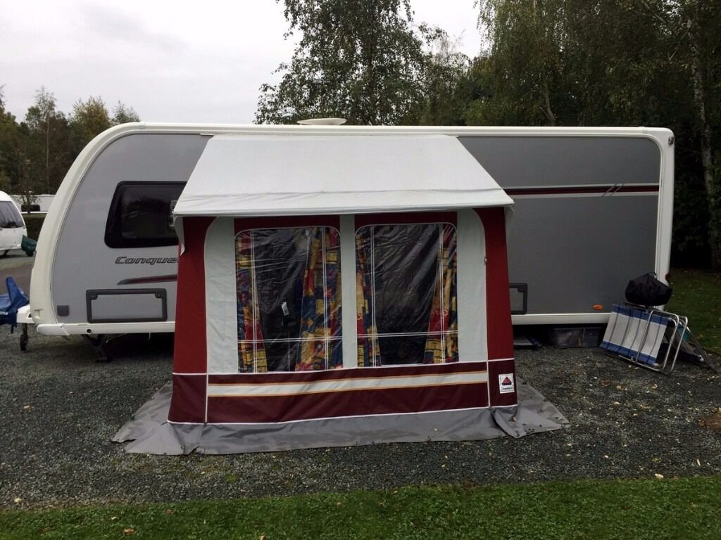 Dorema Porch Awning In High Lane Manchester Gumtree
