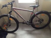 BIKE DEAL OF THE YEAR 2 BIKES FOR £120 AUTHOR NOT SPECIALIZED OR CARRERA