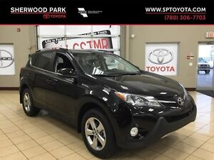 2015 Toyota RAV4 XLE with Navigation!!