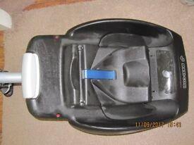 Maxi Cosi Isofix EasyFix Car Seat Base for Cabriofix car seat