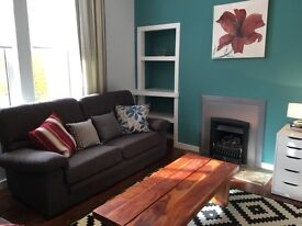 ONE BEDROOM FLAT TO RENT, MUSSELBURGH