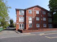 Castlebridge Court Rock Ferry - 1 bed Ground Floor Apartment - Ready Now - £405 Per Month