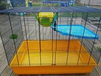 Large Rat/Hamster Cage