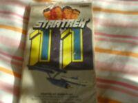 star trek 11 book