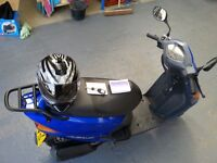 Honda Lead Scooter SOLD