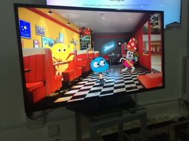 "LG 47"" led tv"