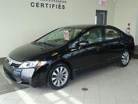 2010 Honda Civic EX-L Cuir Toit ouvrant etc...