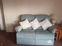 2 Seater Sofa. Perfect Condition