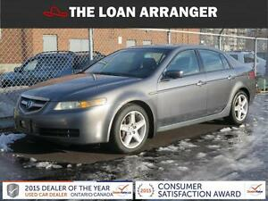 2004 Acura TL Cambridge Kitchener Area image 1