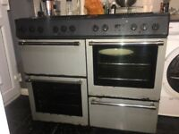 Rangemaster fantastic cooker fully working