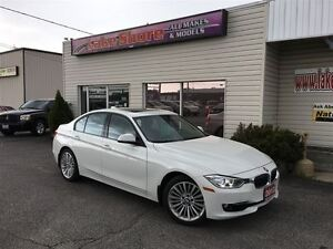 2013 BMW 3 Series 335i xDrive LOCAL TRADE