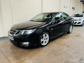 image for Saab 9-3 2.0 turbo edition in stunning condition full service history mot nov