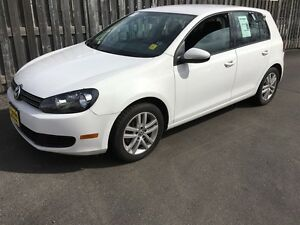 2011 Volkswagen Golf Comfortline, Automatic, Heated Seats