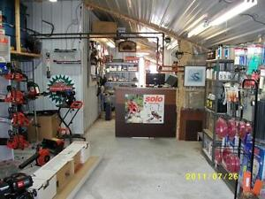 MD Small Engines     Repairs / Sales /  Parts Peterborough Peterborough Area image 6