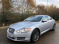 JAGUAR XF 3.0D V6 PREMIUM LUXURY, BIG SPEC, PX WELCOME