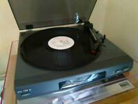 Sony PS-LX56 Turntable