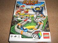 LEGO RACE 3000 GAME
