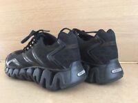 Reebok Zigtech Mens/boys Running shoes