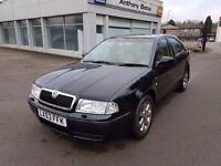 Skoda Octavia 1.8 T Laurin & Klement 5dr Cambelt Changed,,, 1195 ono