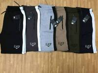 Armani ea7 shorts 6 colors new
