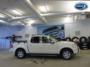 2010 Ford Explorer Sport Trac Limited (Remote Start  Heated Seat