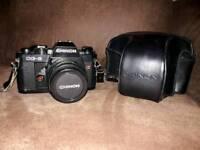 Chinon CG-5 Camera bundle