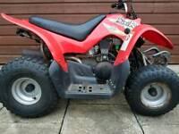 AEON 50cc quad