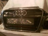 Audi a3 or a4 grill