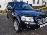 2007 Land Rover FREELANDER 2, 3.2v6 VERY RARE