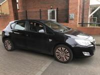 Vauxhall Astra 2011 1.6 5 door new shape quick sale