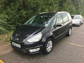 Ford galaxy 2.0 tdci automatic zetec 2010 1 years mot!!!