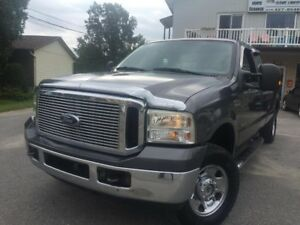 2006 Ford Super Duty F-250 XL/XLT/Lariat