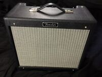Fender Blues Junior - amazing condition, priced to sell.