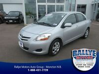 2008 Toyota Yaris CE, Air, ONLY 73 km ! Trade-In!