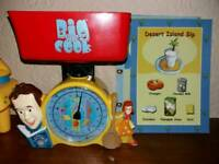 Big Cook Little Cook Kitchen toys