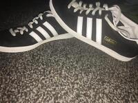 Adids Gazelle Amazing Condition!!! Uk Size 4