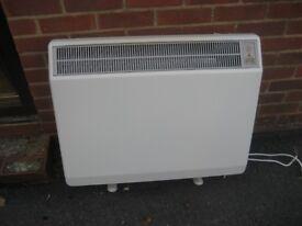Dimplex CXL 18 Dual storage convector heater