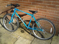 John Smith Hand Built Rivington Pike Mountain Bike