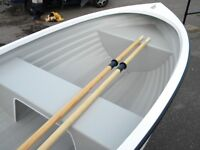 JURRA DINGHY