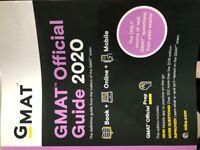 GMAT Official Guide 2020 Bundle