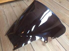 Powerbronze motorcycle wind screen (fit my VFR 800 fi)
