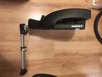 MaxiCosi EasyBase 2 to Maxi Cosi CabrioFix and Maxi Cosi Pebble car seat